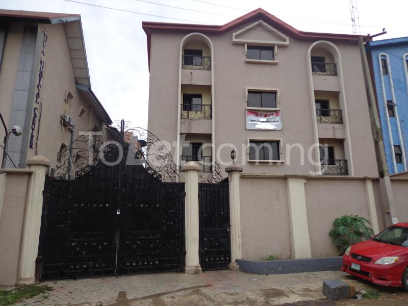 3 bedroom Flat / Apartment for rent Ajao estaTE Ajao Estate Isolo Lagos - 0