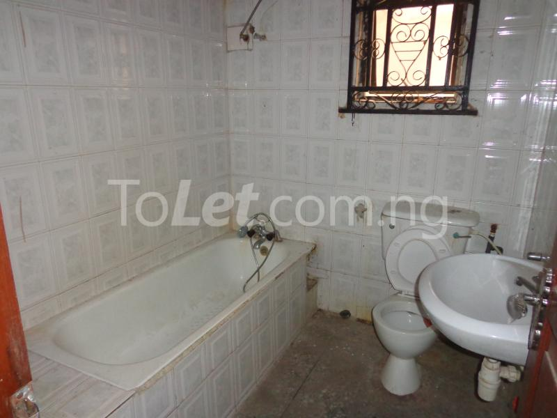 3 bedroom Flat / Apartment for rent Ajao estaTE Ajao Estate Isolo Lagos - 4