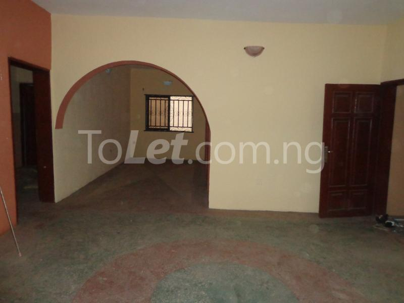 3 bedroom Flat / Apartment for rent Ajao estaTE Ajao Estate Isolo Lagos - 1