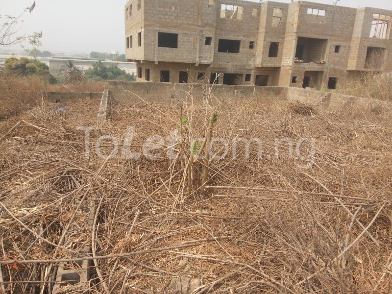 Land for sale Arapaja Estate Oluyole Estate Ibadan Oyo - 0