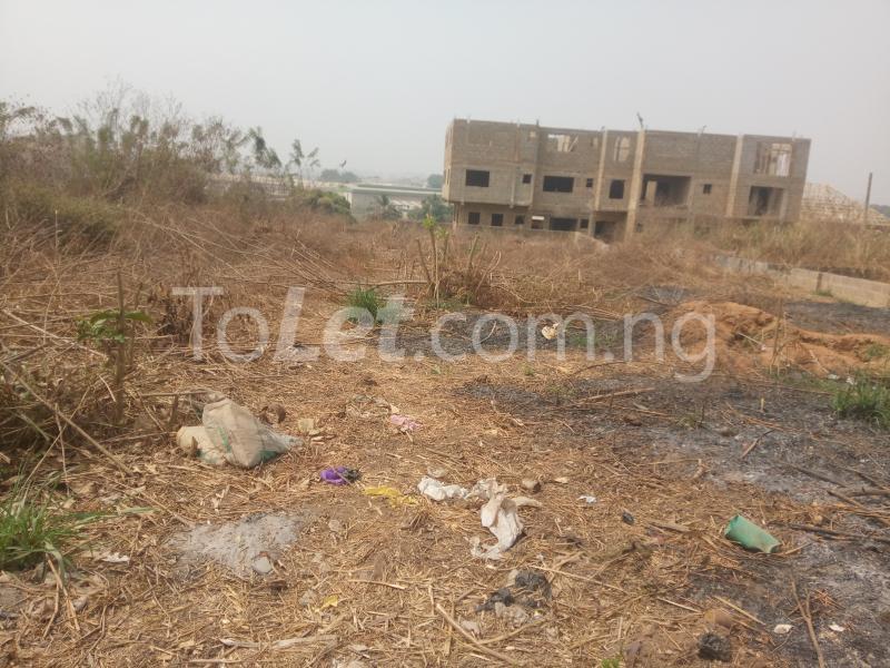 Land for sale Arapaja Estate Oluyole Estate Ibadan Oyo - 1