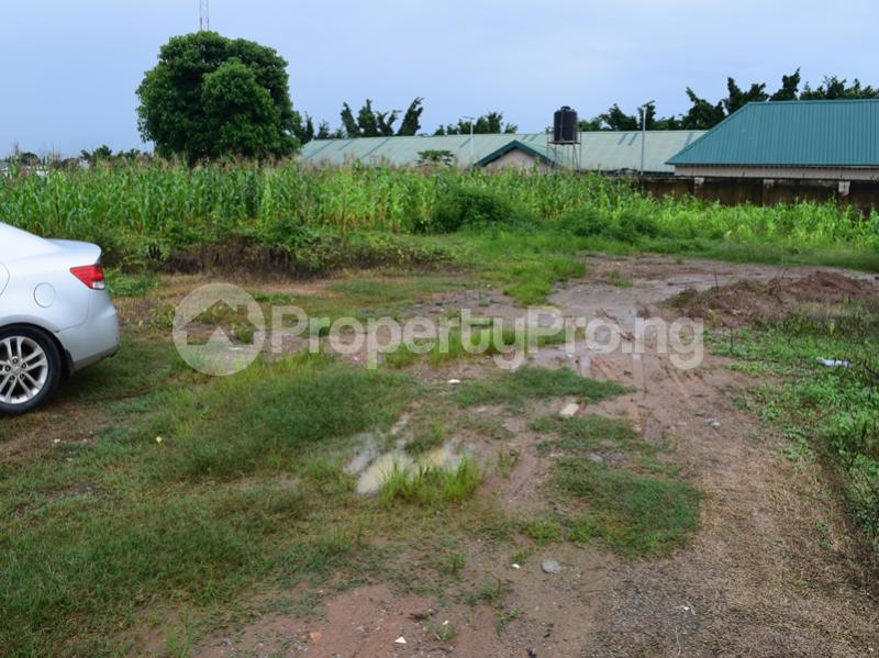 Serviced Residential Land Land for sale Life Camp Abuja - 0