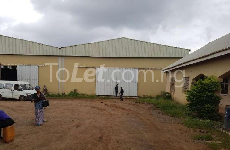 Commercial Property for sale Abuja, FCT, Abuja Central Area Abuja - 0