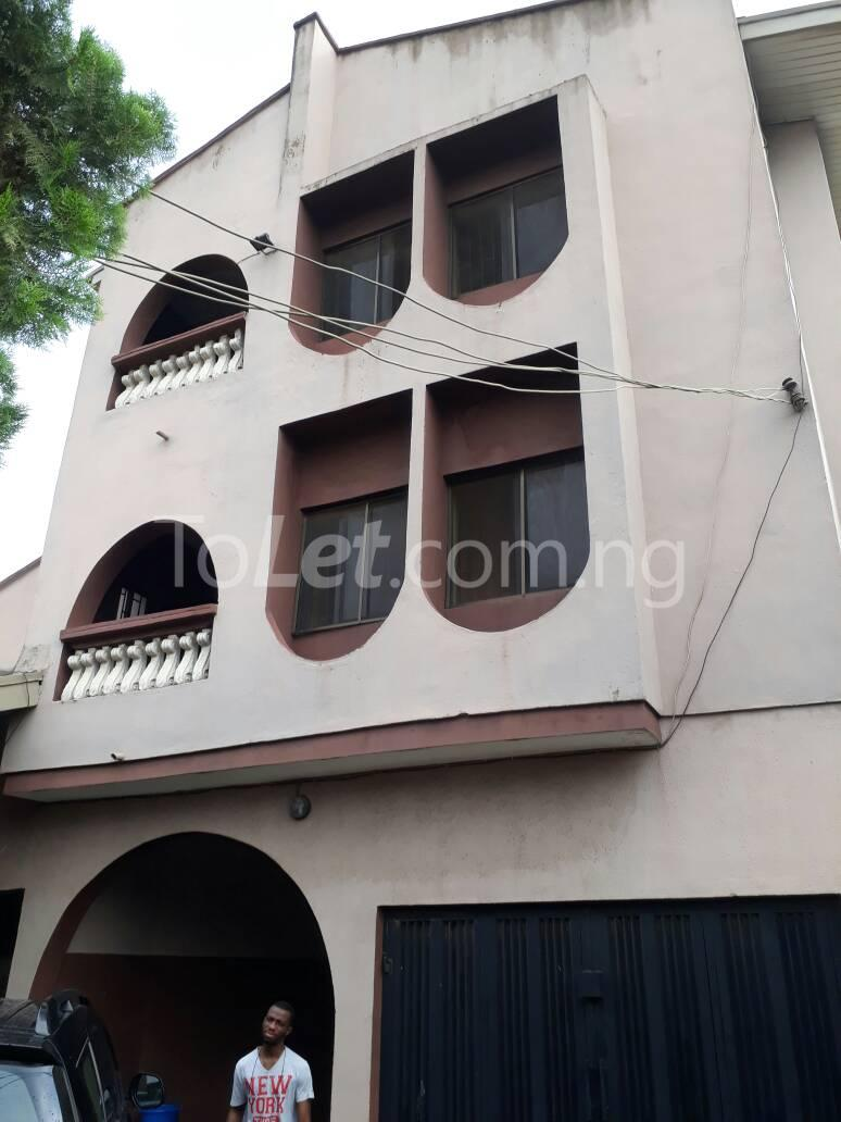 8 bedroom House for sale Ojodu  Berger Ojodu Lagos - 0