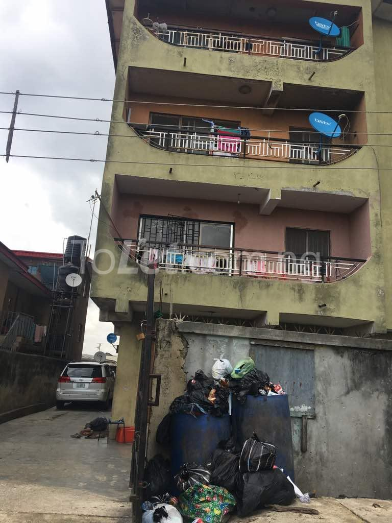 3 bedroom Flat / Apartment for sale - Akoka Yaba Lagos - 0