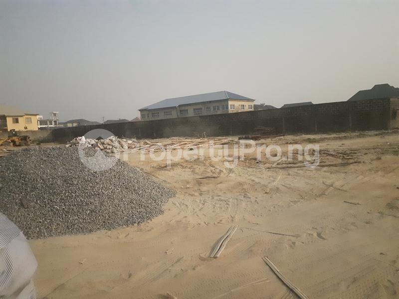 4 bedroom Residential Land Land for sale lafiaji lekki Lekki Phase 1 Lekki Lagos - 1