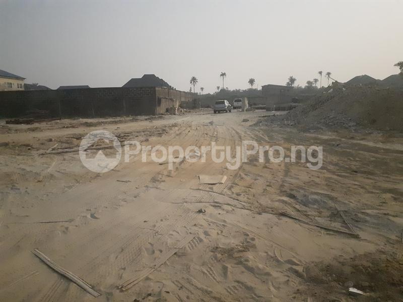 4 bedroom Residential Land Land for sale lafiaji lekki Lekki Phase 1 Lekki Lagos - 3