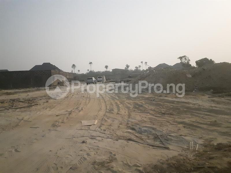 4 bedroom Residential Land Land for sale lafiaji lekki Lekki Phase 1 Lekki Lagos - 0