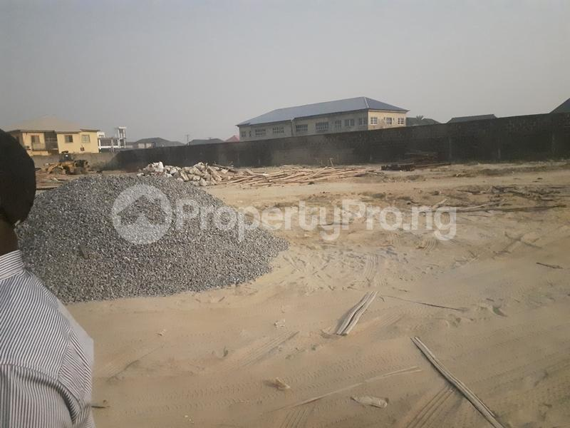 4 bedroom Residential Land Land for sale lafiaji lekki Lekki Phase 1 Lekki Lagos - 2