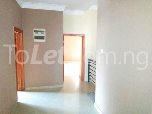 3 bedroom House for rent Esther Adeleke Lekki Phase 1 Lekki Lagos - 5