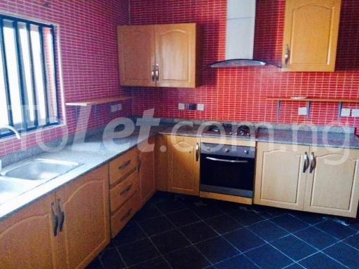 3 bedroom House for rent Esther Adeleke Lekki Phase 1 Lekki Lagos - 2