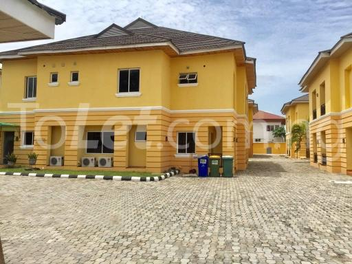 3 bedroom House for rent Esther Adeleke Lekki Phase 1 Lekki Lagos - 8