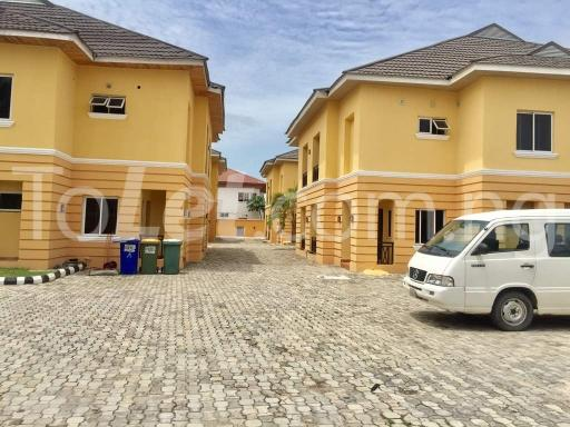3 bedroom House for rent Esther Adeleke Lekki Phase 1 Lekki Lagos - 9
