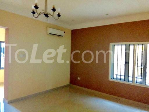 3 bedroom House for rent Esther Adeleke Lekki Phase 1 Lekki Lagos - 3