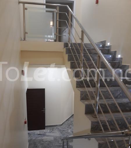 5 bedroom Detached Duplex House for sale Off Aminu Sale Crescent; Katampe Ext Abuja - 14