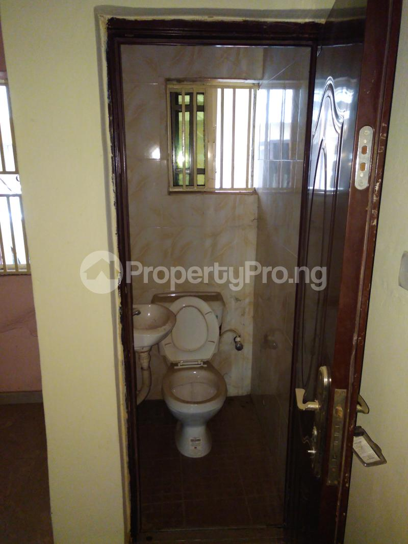 House for rent Abat Estate Abule Egba Lagos - 5