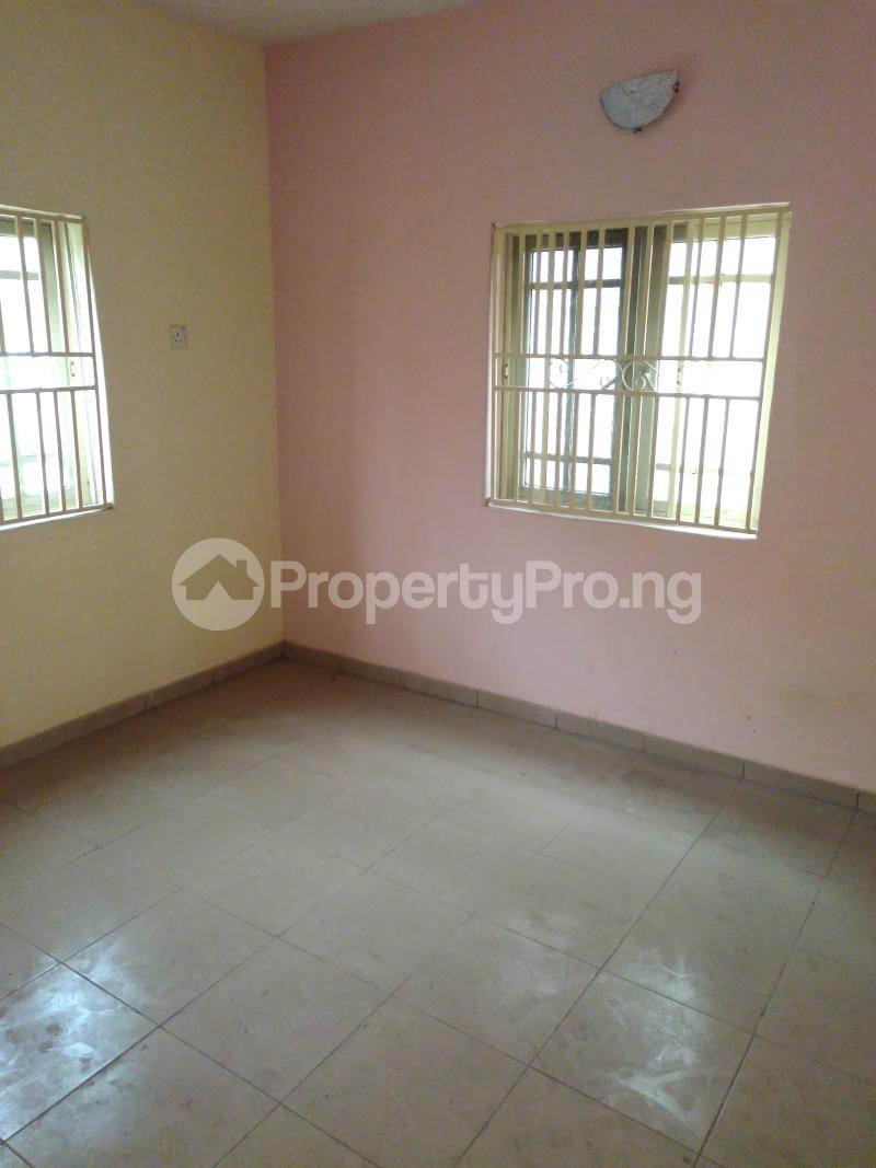 House for rent Abat Estate Abule Egba Lagos - 4