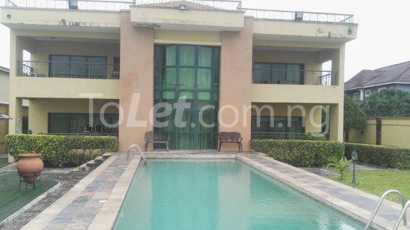 9 bedroom House for sale VGC Lekki Lagos - 1