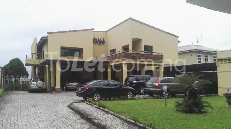 9 bedroom House for sale VGC Lekki Lagos - 0