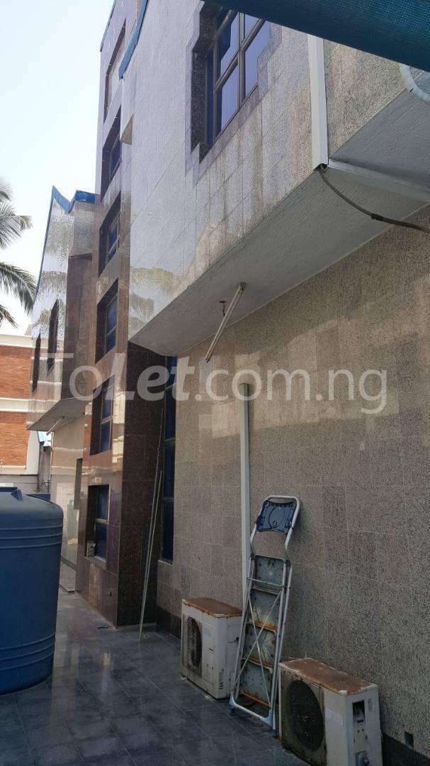 9 bedroom House for sale Off Ozumba Mbadiwe, Victoria Island, Lagos.  Victoria Island Lagos - 4