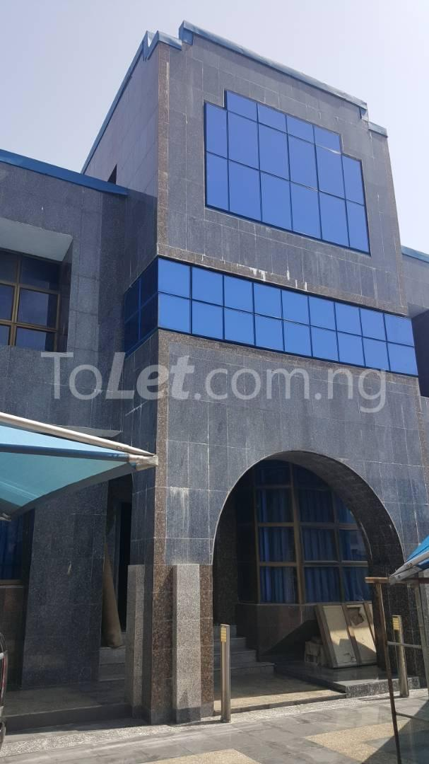 9 bedroom House for sale Off Ozumba Mbadiwe, Victoria Island, Lagos.  Victoria Island Lagos - 3