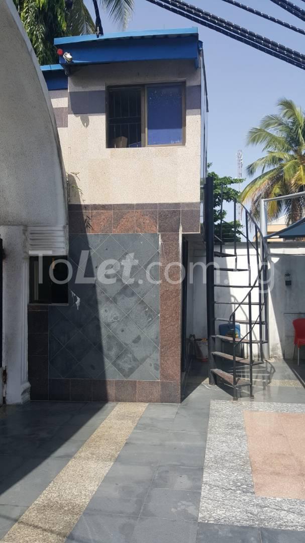 9 bedroom House for sale Off Ozumba Mbadiwe, Victoria Island, Lagos.  Victoria Island Lagos - 2