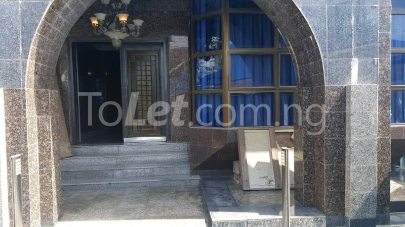 9 bedroom House for sale Off Ozumba Mbadiwe, Victoria Island, Lagos.  Victoria Island Lagos - 0