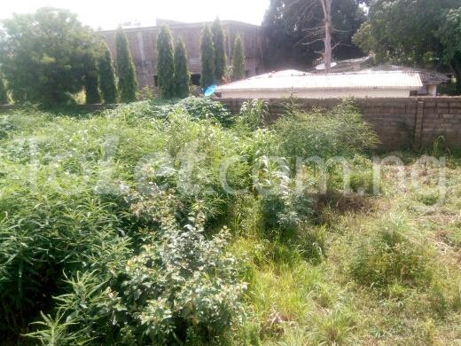 Land for sale chalawa cresent Kaduna South Kaduna - 4