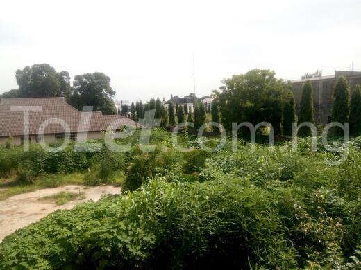 Land for sale chalawa cresent Kaduna South Kaduna - 6