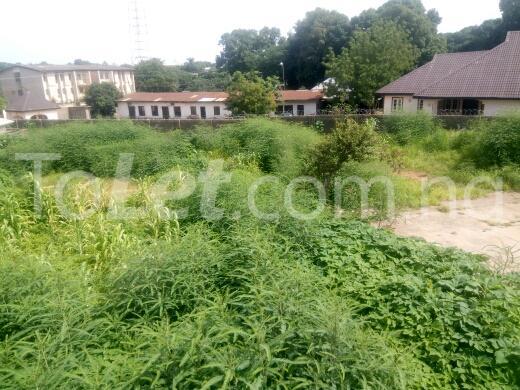 Land for sale chalawa cresent Kaduna South Kaduna - 0