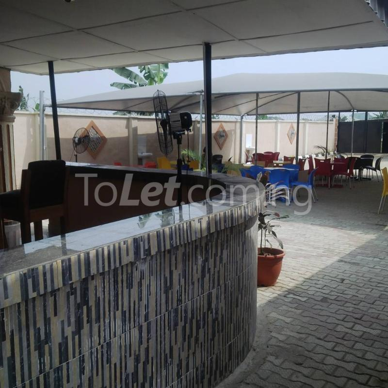 Commercial Property for rent - Igbogbo Ikorodu Lagos - 0