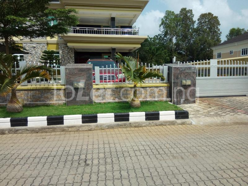 Land for sale Mayfair Gardens Estate Ibeju-Lekki Lagos - 1