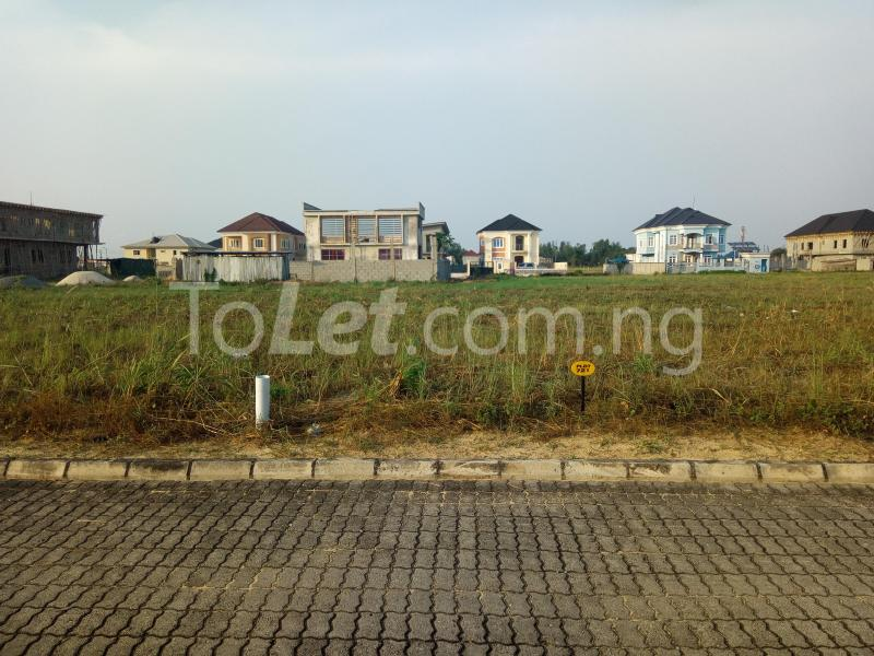 Land for sale Mayfair Gardens Estate Ibeju-Lekki Lagos - 10