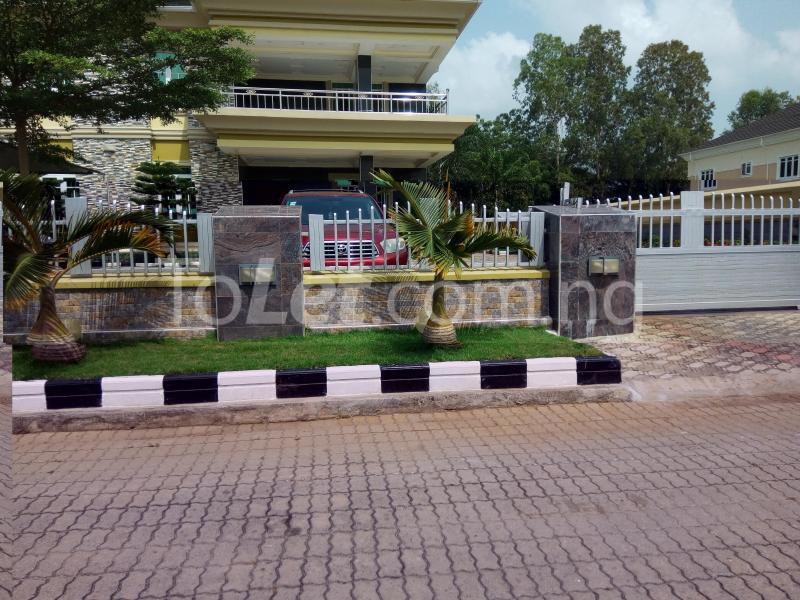 Land for sale Mayfair Gardens Estate Ibeju-Lekki Lagos - 3