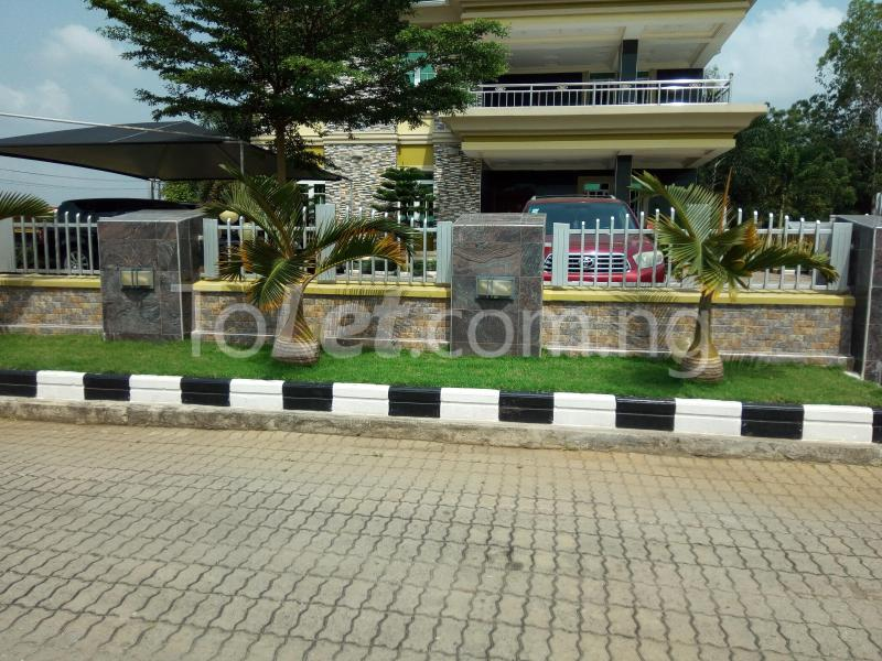 Land for sale Mayfair Gardens Estate Ibeju-Lekki Lagos - 4