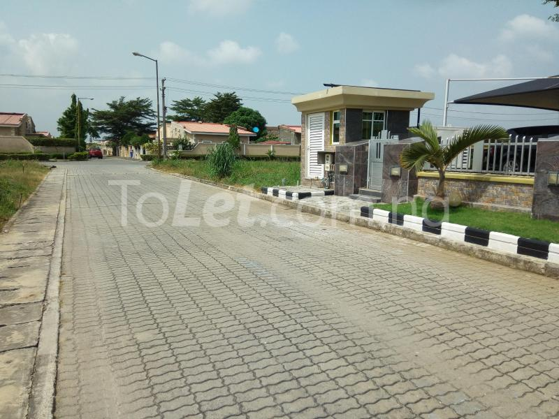 Land for sale Mayfair Gardens Estate Ibeju-Lekki Lagos - 5