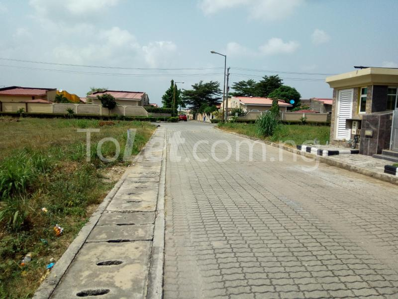 Land for sale Mayfair Gardens Estate Ibeju-Lekki Lagos - 6