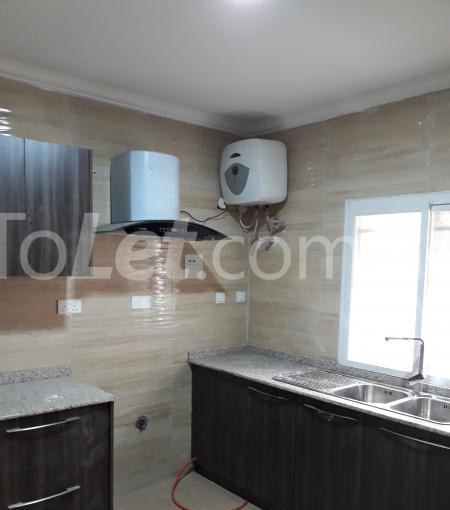 3 bedroom Flat / Apartment for rent   Guzape Abuja - 6