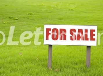 Land for sale along Ahmed Jimoh, Off Ekololu, Surulere Itire Surulere Lagos - 0