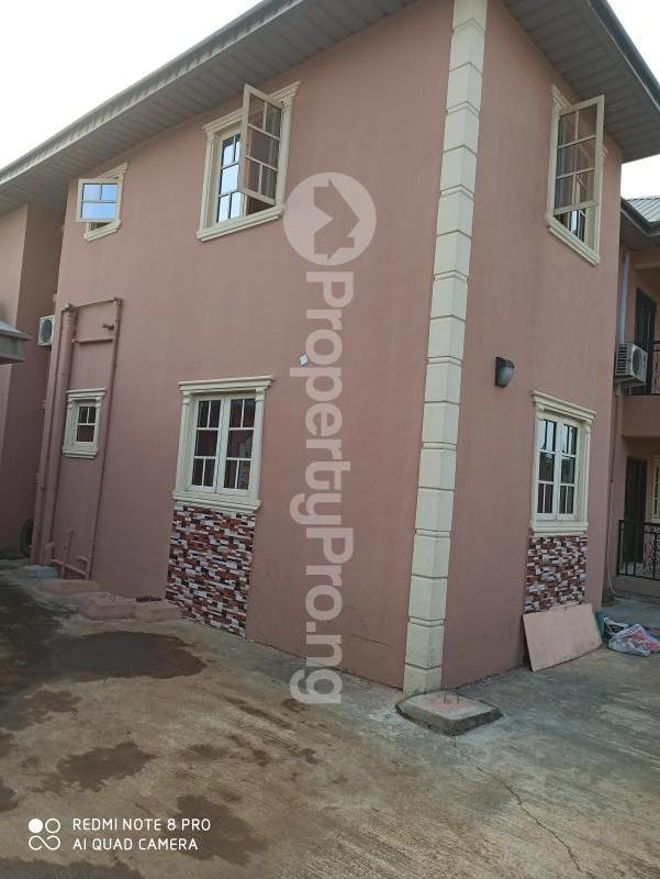2 bedroom Flat / Apartment for rent   Egbeda Alimosho Lagos - 2