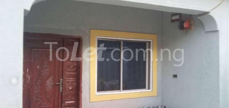 3 bedroom Flat / Apartment for rent Gwarinpa Estate, Municipal Area Coun, Abuja Nyanya Abuja - 0