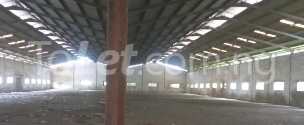 Warehouse Commercial Property for rent  Kirikiri Industrial Area Kirikiri Apapa Lagos - 4