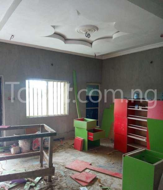 3 bedroom Flat / Apartment for rent Warri South, Delta Warri Delta - 1