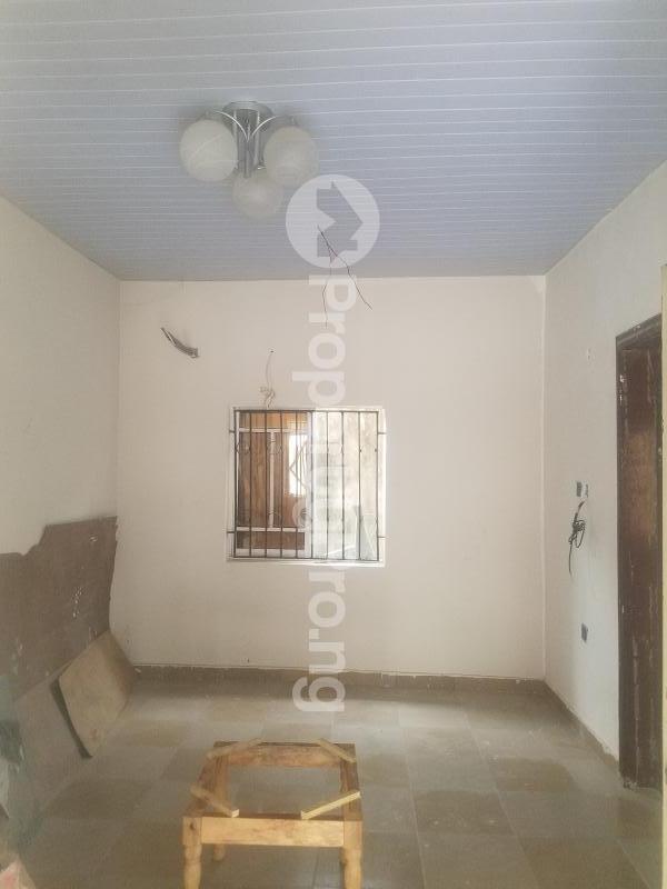 1 bedroom mini flat  Detached Bungalow House for rent Fatai irawo Ajao Estate Isolo Lagos - 1