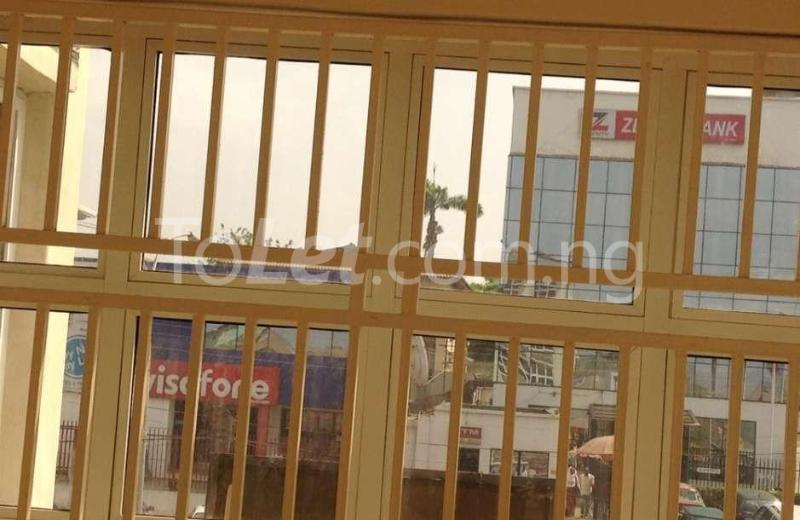 Office Space Commercial Property for sale Abeokuta South, Ogun Abeokuta Ogun - 4
