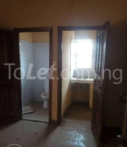 1 bedroom mini flat  Self Contain Flat / Apartment for rent Alao Farm Area, Tanke Ilorin Kwara - 1