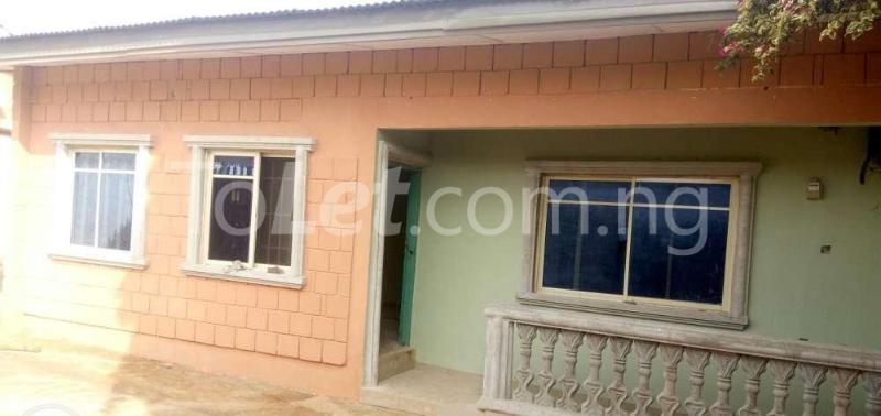2 bedroom Flat / Apartment for rent Enugu Eas, Enugu Enugu Enugu - 0