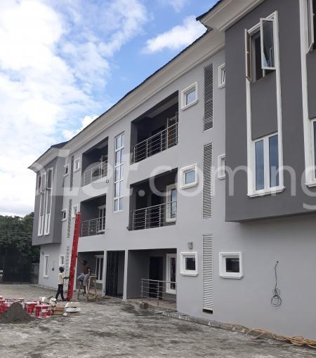 3 bedroom Flat / Apartment for sale Off Abc Cargo Transport Link Rd Near Next Mall; Jahi Abuja - 1