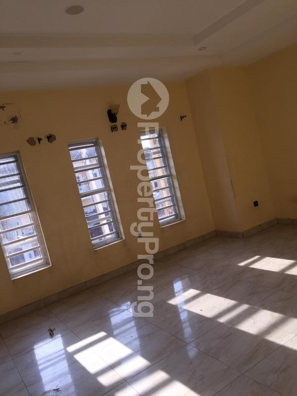 4 bedroom House for rent White Oak Estate Ologolo Lekki Lagos - 30