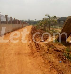 Commercial Land Land for sale Magboro Lagos/Ibadan Expressway Agbado Ifo Ogun - 2